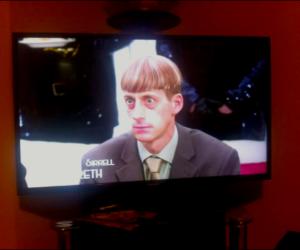 TV work Channel 4 Lookalikes
